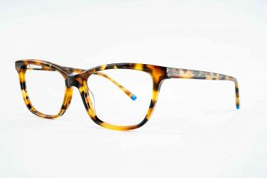 Cat Eye Glasses 2140_c03