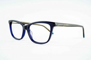 Cat Eye Glasses 2140_c07