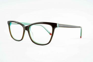 Cat Eye Glasses 2140_c08