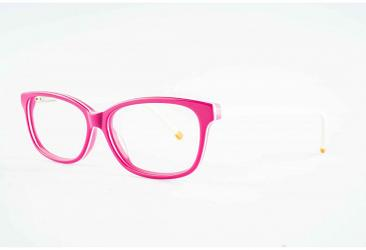 Oval Eyeglasses 2142_c02