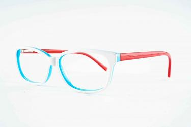 Oval Eyeglasses 2142_c03