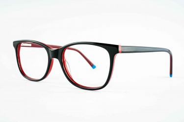 Oval Eyeglasses 2145_c02