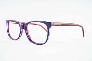 Oval Eyeglasses 2145_c03