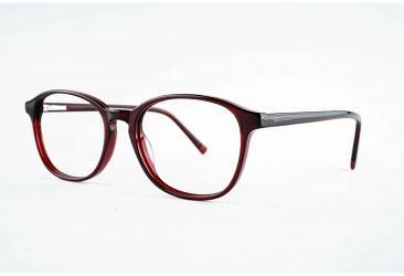 Burgundy Eyeglasses 2147_c05