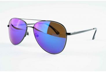 Aviator Sunglasses 2242_black