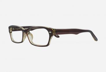 Women's Eyeglasses 2267BROWN