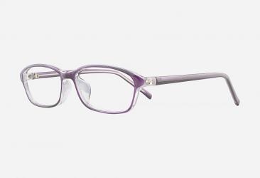 Women's Eyeglasses 2448purple