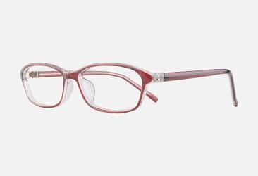 Women's Eyeglasses 2448red