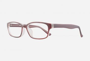 Women's Eyeglasses 2485red