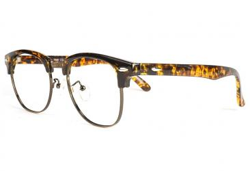 Wayfarer Eyeglasses f3026demi