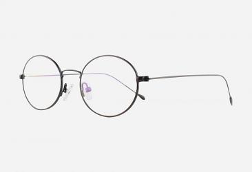 Women's Eyeglasses 31363BROWN