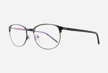 Browline Glasses 31895BLACK