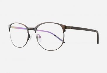 Browline Glasses 31895BROWN
