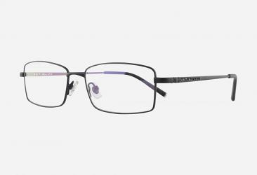 Titanium Eyeglasses 3300BLACK