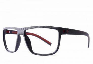 Wayfarer Eyeglasses 4582_c01_black