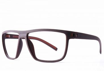 Wayfarer Eyeglasses 4582_c03_brown