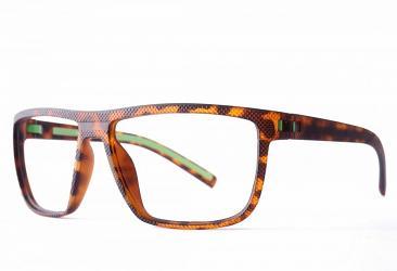 Wayfarer Eyeglasses 4582_c05_demi