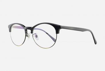 Women's Eyeglasses 5001BLACK
