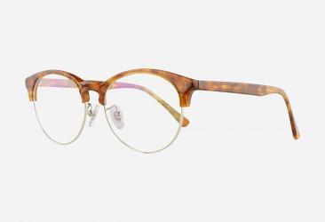 Women's Eyeglasses 5001DEMI
