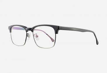 Prescription Glasses 5002BLACK