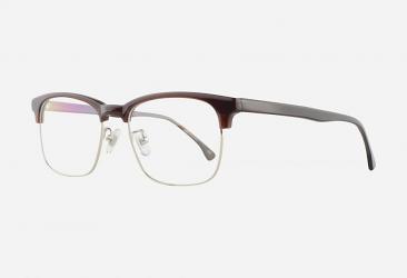 Women's Eyeglasses 5002BROWN