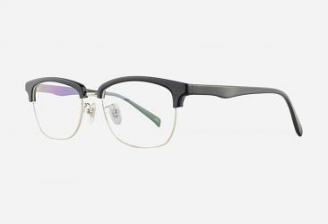 Women's Eyeglasses 5005BLACK