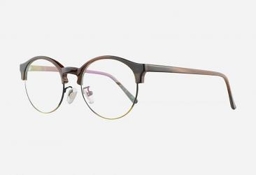 Women's Eyeglasses 5007DARKDEMI