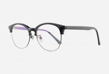 Prescription Glasses 5008BLACK