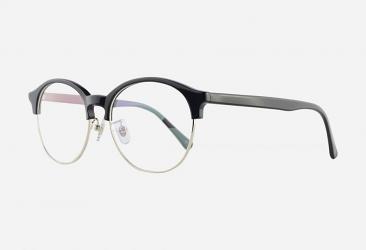 Women's Eyeglasses 5010BLACK