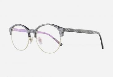 Women's Eyeglasses 5010GREY
