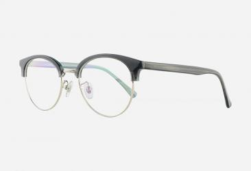 Green Eyeglasses 5013GREEN