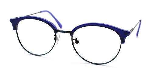 Prescription Glasses 5019BLUE