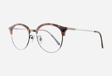 Women's Eyeglasses 5019DEMI