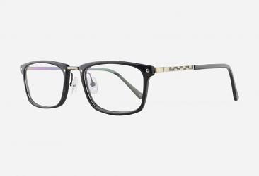 Prescription Glasses 5022BLACK