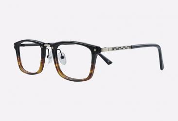 Prescription Glasses 5022blackdemi