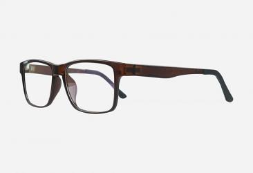 Women's Eyeglasses 5133brown
