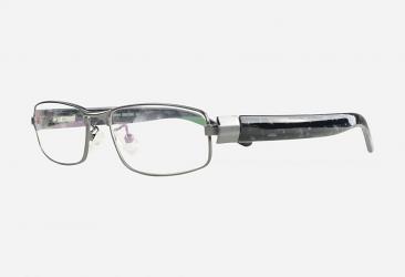 Prescription Glasses 6040black
