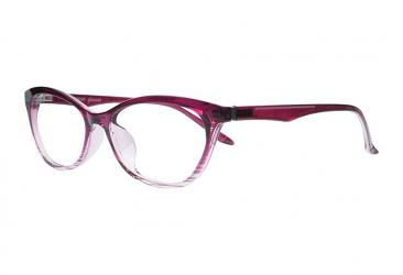 Cat Eye Glasses 6050_c4