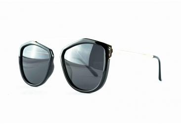 Women's Sunglasses 6059BLACK