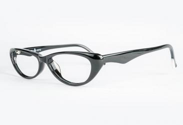 Cat Eye Glasses 6067_c1
