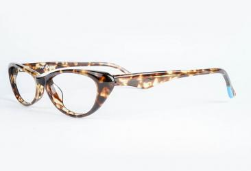 Cat Eye Glasses 6067_c3