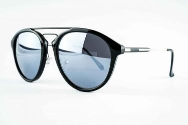 Women's Sunglasses 6085BLACK