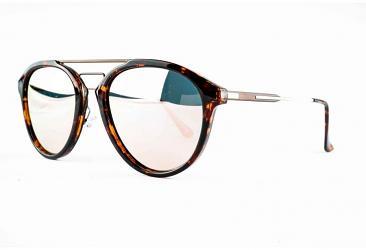 Aviator Sunglasses 6085DEMI