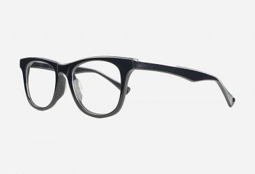 Wayfarer Eyeglasses 6288black