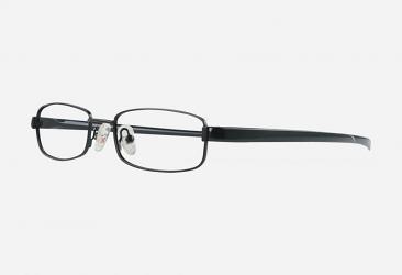 Prescription Glasses 6297black