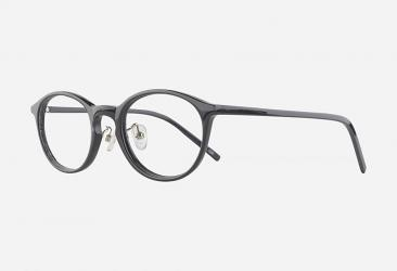 Prescription Glasses 7012black