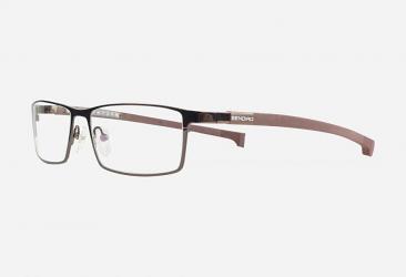 Prescription Glasses 7543brown
