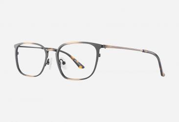 Women's Eyeglasses 8114brown