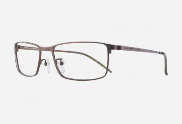 Prescription Sunglasses 8134brown