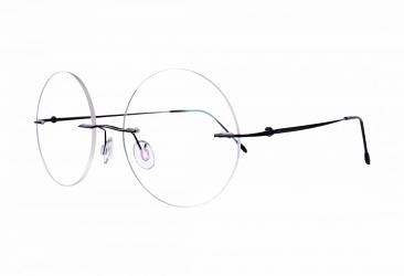 Prescription Glasses 8202_black